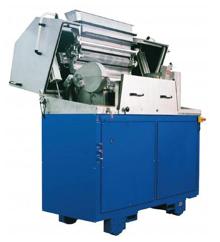 SGS 600-L / SGS 800-L / SGS 1000-L Stranggranuliersystem