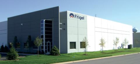 North America Sales Team Frigel Group