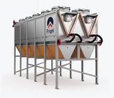 Adiabatic Cooling System ECODRY