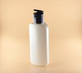 Bottle with Flip Top