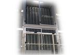ALUMINIUM TUBES Accumulator AC200