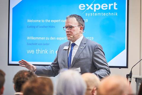 expert cutting days 2019