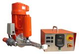Industrie Extruder HSK-IE60