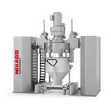 MIXACO Containermischer Multitool™ mit Edelstahlcontainer