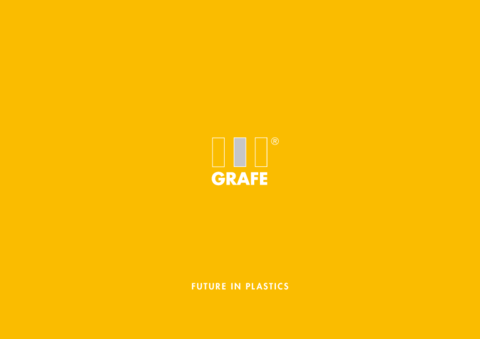 GRAFE corporate brochure