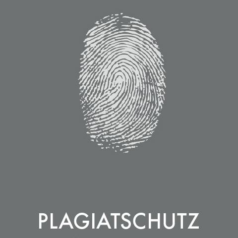 Plagiatschutz
