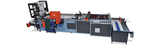 OZM 85 SLP SOFT LOOP BAG CUTTING MACHINE
