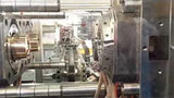 Double Cavity Container mould Production in 2