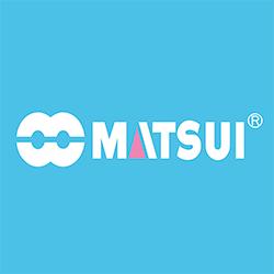 MATSUI MFG. CO., LTD.