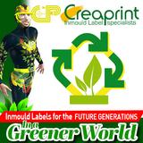 COMPOSTABLE IML LABELS