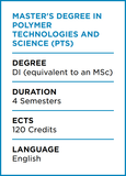 DI/MSc. Sustainable Plastics Engineering and Science