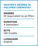 DI/MSc. Polymer Chemistry
