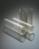 Esacril® Extruded Acrylic Tubes