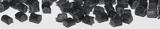 PFLUON® PEEK(CF)-Carbon fiber reinforced