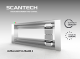 ULO3 thickness measurement gauge SCANTECH