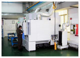 Mold Manufacturing and Assembling