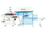 TQA-520/580 Full Automatic BOPS Thermoforming Machine