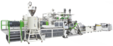 PP-HIPS Sheet Extrusion Line