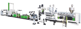 PP EVA EVOH PS and PE Multi-layer Sheet Co-extrusion Line
