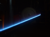 Linear Flame Burners