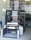 OGM-HS-65-G900 Extruder Machine