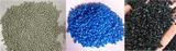 PP PE Flakes Recycling Pelletizing Machine