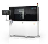 M3 micro molding machine