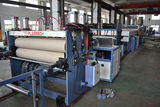 Heavy Sheet, Plate Extrusion Systems
