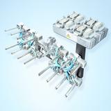 Plug ´n Play® Hot runner System