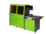 Helix ® Runddrucksystem für runde und konische Objekte