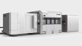 K5 EXPERT Vacuum metallizer