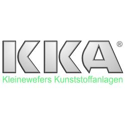KKA GmbH Kleinewefers Kunststoffanlagen