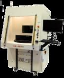 LME RM modular laser marker workstation
