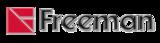 Freeman Logo Color PNG