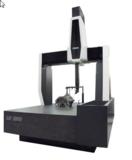3D Koordinatenmessmaschine LH Baureihe – WENZEL Group
