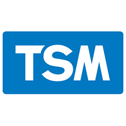 TSM Control Systems Ltd.
