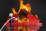 Flammschutz Lego Fraunhofer LBF K Raapke