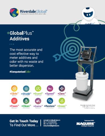 GlobalPlus Additives