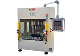 Auto door multi unit ultrasonic welding equipment