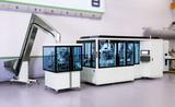 Prestige 40 - Tubenkopffertigungs- und Aufschraubmaschine