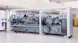 LTR2 Tubenrohr-Schweissmaschine