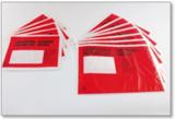 Pack list/ Invoice Bag
