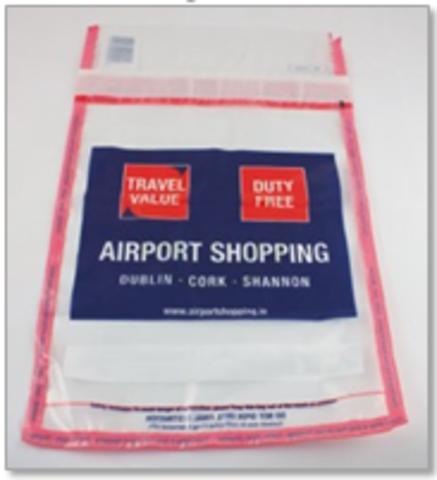 Foto Shoppingbag Airport