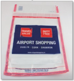 Foto Shoppingbag Airport
