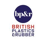 BP&R logo