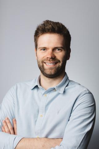 PhD in Mechanical Engineering Ross Blair