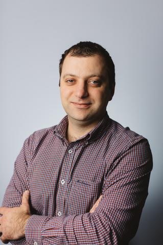 PhD in Mechnical Engineering Yannis Salomeia