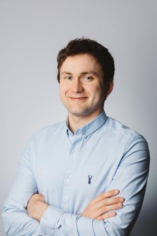 PhD in Mechanical Engineering David McKelvey