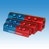 Duoflow aluminium manifolds