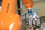 Roboterbasiertes Faserwickeln